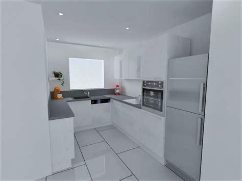 profondeur placard cuisine meubles de faible profondeur du ct gauche de la cuisine