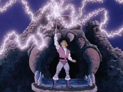 Power Universe Masters Greyskull Grayskull Spring Nordic