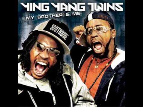 Ying Yang Twins Naggin (lyrics) Youtube