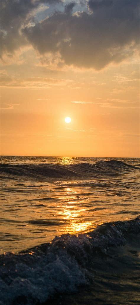 Sunrise Phone Wallpaper 1080x2340 033