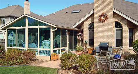 top sunroom window options