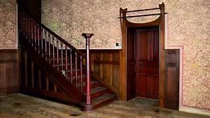 Obložení stěn dřevem