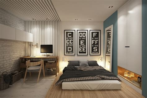 Small Bedroom Ideas To Try In Your Home