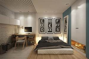 Small bedroom ideas to try in your home homestylediarycom for Bedroom layout ideas to try in your home