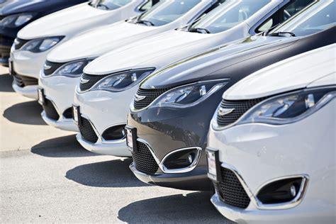 Fiat And Chrysler by Fiat Chrysler Submits For A Merger With Renault