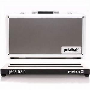 Metro Rechnung : pedaltrain metro 16 pedalboard inkl hardcase kaufen bax shop ~ Themetempest.com Abrechnung