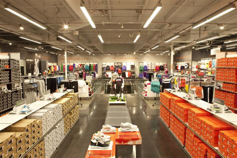 Nike Outlet Locations by Nike Factory Outlet Locations Get Free Image About