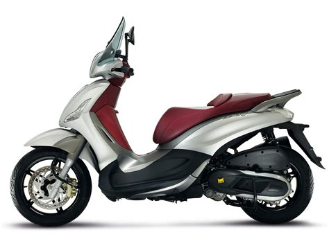 Review Piaggio Beverly by 2012 Piaggio Beverly Sport Touring 350 Insurance Information