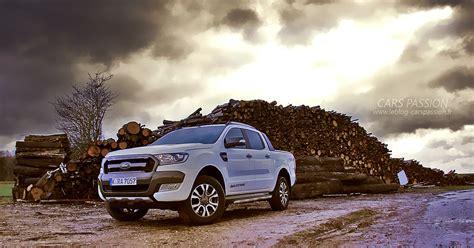 essai ford ranger wildtrak 2016 5 auto