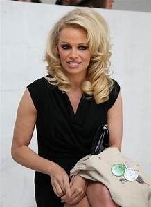 Pamela Anderson X : pamela anderson at amelie pichard x pamela anderson shoe collection launch 01 21 201 hawtcelebs ~ Medecine-chirurgie-esthetiques.com Avis de Voitures