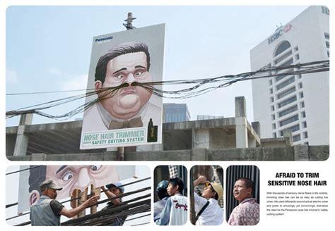 innovative creative billboard designs