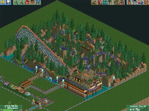 vote giga coaster challenge theme park review