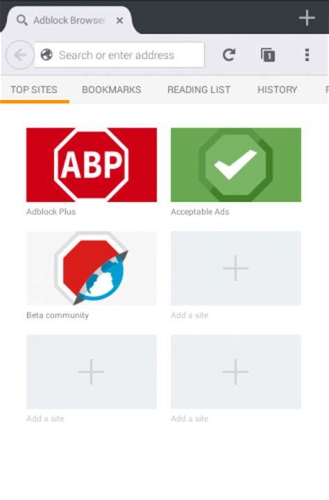 android adblock adblock browser android freeware de
