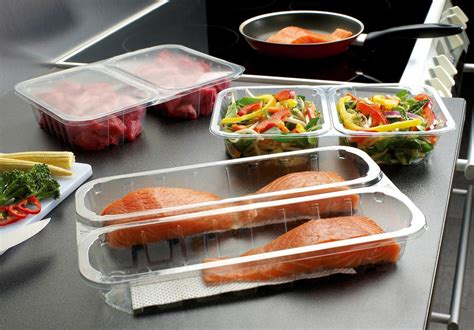 pack cuisine is plastic packaging the silent to the global food
