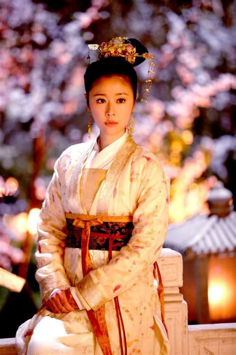 17 Best Images About The Glamorous Imperial Concubine 倾世皇妃