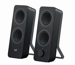 Pc Lautsprecher Bluetooth : logitech z207 bluetooth lautsprecher pc lautsprecher schwarz reifide ~ Watch28wear.com Haus und Dekorationen