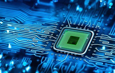 2020's Top Semiconductor Manufacturers - Technavio
