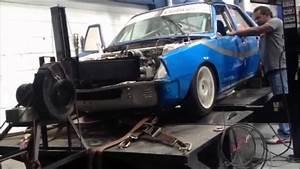 Renault 18 Gtx Racing Tc Mecafast Officetuned