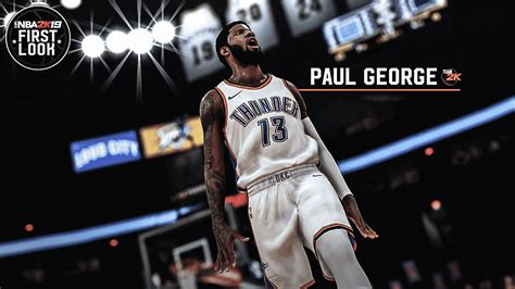 NBA 2K19 MyGM and Create-A-Player Details - Sports Gamers ...