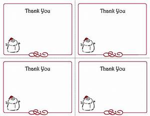 free to create printable thank you cards and envelopes With free printable templates for card making