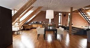 Loft In Stuttgart : loft stuttgart gesa vertes innenarchitektur lichtplanung ~ Markanthonyermac.com Haus und Dekorationen