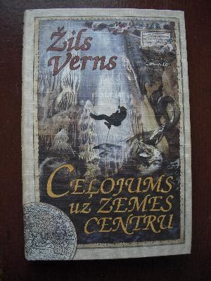 Ceļojums uz Zemes centru - Jules Verne - iBook.lv ...