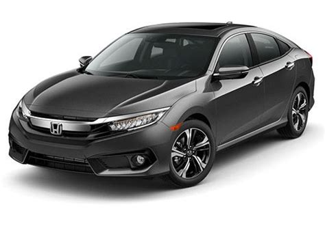 Honda Civic Price, Launch Date In India, Review, Mileage