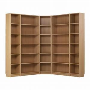 Bibliotheque Angle Ikea : photo meuble bibliotheque ~ Teatrodelosmanantiales.com Idées de Décoration
