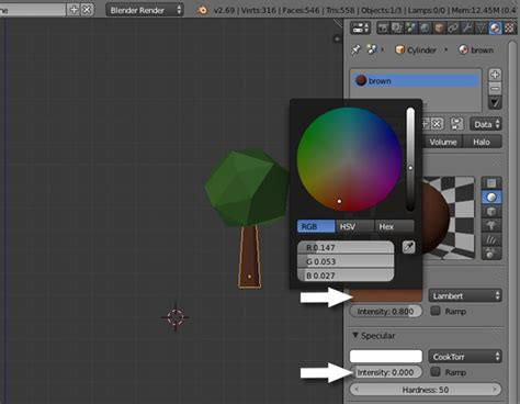 Secrets To Creating Low Poly Illustrations In Blender