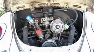 Volkswagen Bug Engine