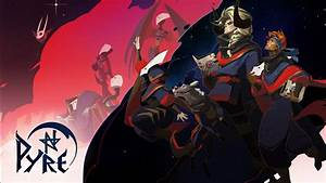 Pyre 2017 Game 4K Wallpapers | HD Wallpapers | ID #21049