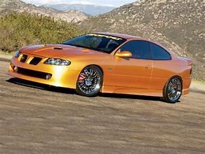 2004 Pontiac Gto Body Kit Install