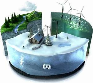Why The Government Should Set Up An Independent Energy ...
