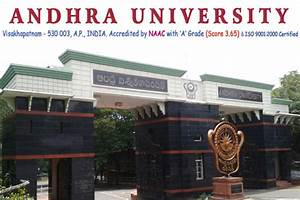 Andhra University (AU) Started Diplomas in French, German ...