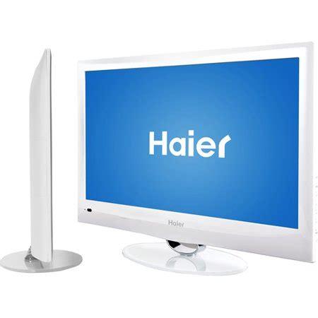 haier  class led lcd hdtv p hz walmartcom