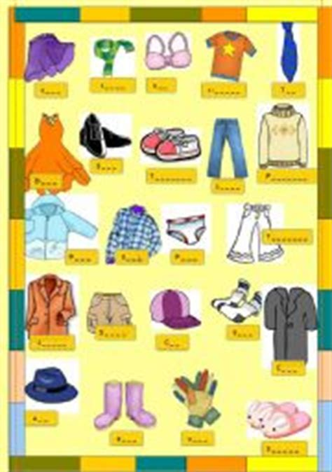 clothes weather cliparts   clip art
