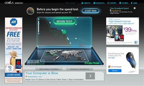 adsl speed test the insider s guide to broadband speed test results