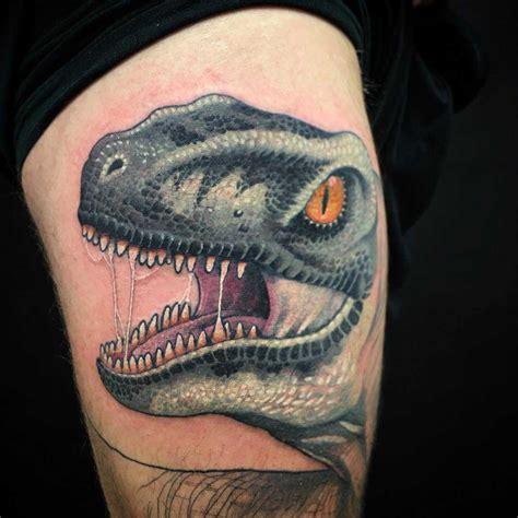 raptor tattoo  tattoo ideas gallery