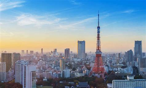 Top Tourist Attractions in Tokyo, Japan - Useful Travel Site