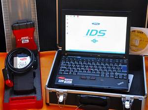 Ford Diagnose Software : full auto diagnostic laptop with ford vcm dealer level ids ~ Kayakingforconservation.com Haus und Dekorationen
