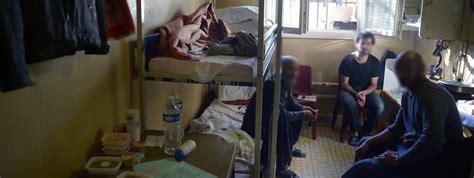 punaises de lit rats et quot discipline brutale quot le rapport qui accable la prison de fresnes