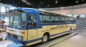 Musée Mercedes Benz De Stuttgart : mercedes benz 0303 bus de voyage 1977 musee mercedes benz ~ Melissatoandfro.com Idées de Décoration