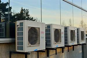 How To Service An Outdoor Air Conditioning Unit