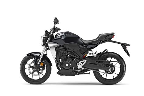 2019 Honda 300r 2019 honda cb300r announced for america