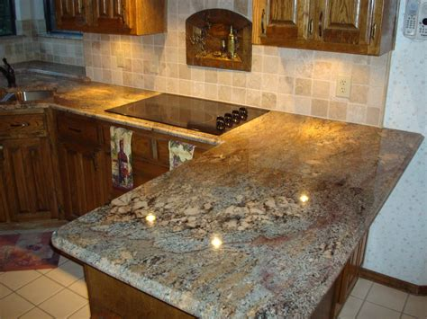 backsplash kitchen diy 3 simple ideas for granite countertops in kitchen modern