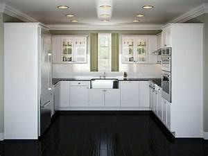 Küche T Form : k che neu einrichten was braucht man wirklich ~ Michelbontemps.com Haus und Dekorationen