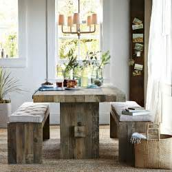 ideas for kitchen tables 25 dining table centerpiece ideas