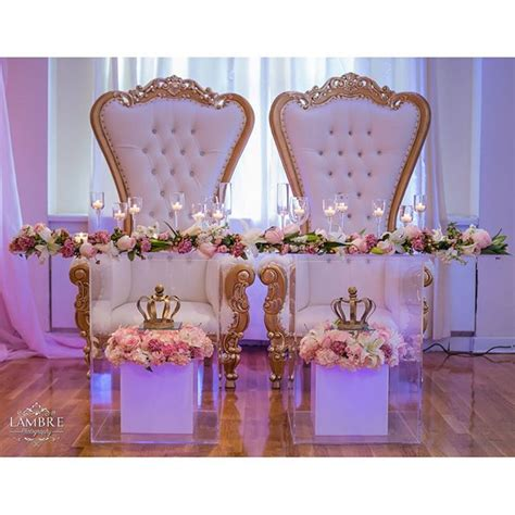rental chairs for baby shower