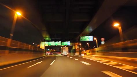 hanshin expressway
