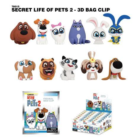 monograms secret life  pets  blind bag collection figurescom